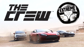 The Crew DLC 1 - Extreme Car Pack