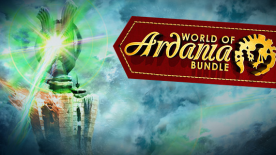 Paradox World of Ardania Bundle