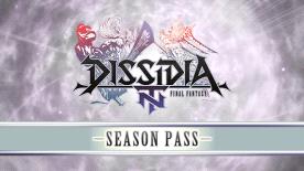 DISSIDIA FINAL FANTASY NT Season Pass