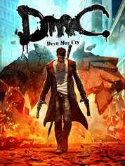 DmC: Devil May Cry PE9CFCCA8B40