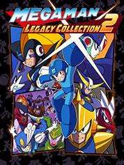 MEGAMAN™ LEGACY COLLECTION 2