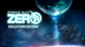 Strike Suit Zero Collector's Edition