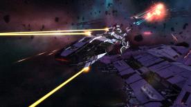 Strike Suit Zero Collector's Edition