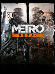 Metro Redux Bundle (ps4)