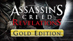 Assassin's Creed: Revelations Gold