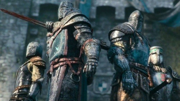 Weapons | For Honor Hub | Green Man Gaming