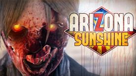 Arizona Sunshine - Oculus