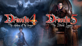 Dracula 4 and 5 Special Edition