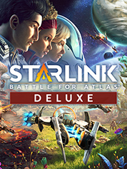 http://www.greenmangaming.com - Starlink: Battle for Atlas – Deluxe Edition 79.99 USD