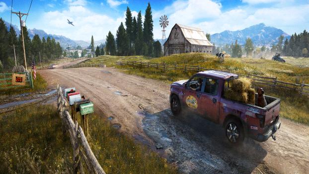 Far Cry® 5 | PC - Uplay | Game Keys
