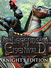 Legend Of Eisenwald - Knight