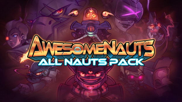 awesomenauts system requirements