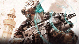 Tom Clancy's Ghost Recon Future Soldier - Khyber Strike Pack