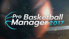 Pro Basketball Manager 2017