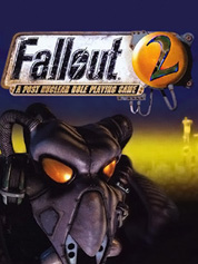 Fallout® 2: A Post Nuclear Role Playing Game