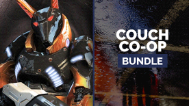 Couch Co-Op Bundle