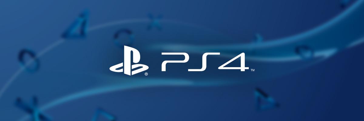Shop our PS4 Titles