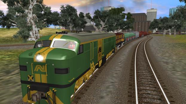 trainz simulator 2010 full version