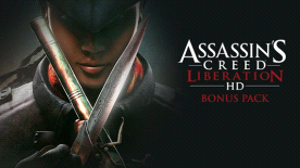 Assassin's Creed Liberation HD Bonus Pack