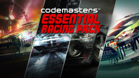 Codemasters Essential Racing Pack