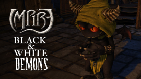 Impire: Black and White Demons DLC
