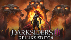 Darksiders III: Deluxe Edition