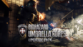 Umbrella Corps™/Biohazard Umbrella Corps™ Upgrade Pack