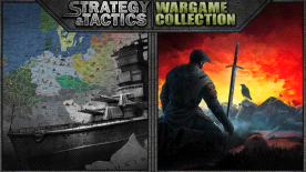 Strategy & Tactics: The Wargame Collection
