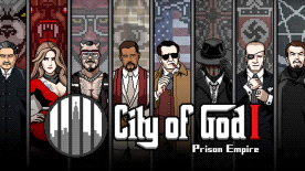 City of God I - Prison Empire - Faithful Panda Season Pass