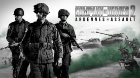 Company of Heroes 2: Ardennes Assault (MAC)