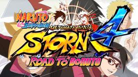 NARUTO STORM 4 : Road to Boruto Expansion | PC Steam | Game Keys