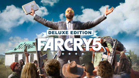 Far Cry® 5 - Deluxe Edition