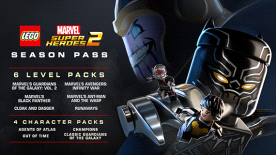 LEGO® Marvel Super Heroes 2 - Season Pass