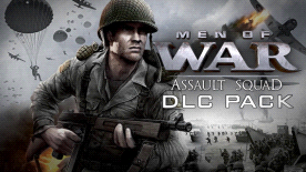 Men of War: Assault Squad 5 DLCs