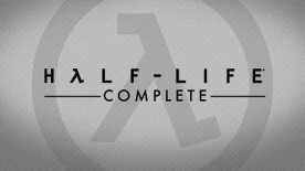 Half Life Complete