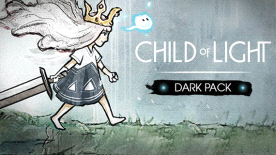Child of Light - Dark Pack