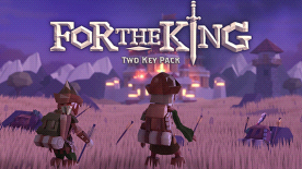 For The King - 2 Pack