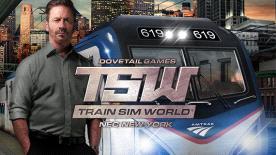 Train Sim World: Northeast Corridor New York DLC