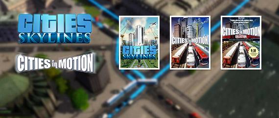Cities Titles