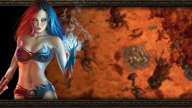 SpellForce 2: Faith in Destiny Scenario 2 - The Golden Fool