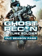 Tom Clancy's Ghost Recon Future Soldier - Season Pass P71DCD69167E
