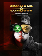 Command & Conquer? Remastered Collection