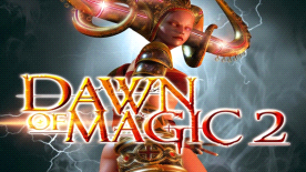 Dawn of Magic II