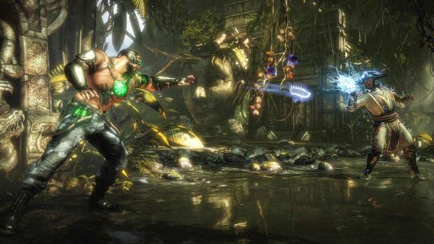 Buy Mortal Kombat Xl Now Pc Digital Download Game Key
