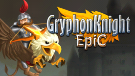 Gryphon Knight Epic