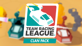 Team Racing League: Clan Pack