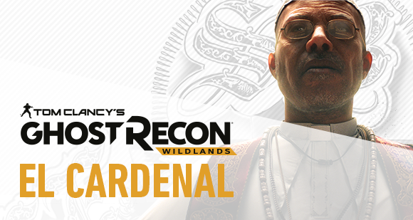 Ghost Recon El Cardenal