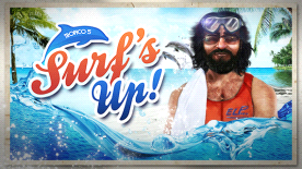 Tropico 5: Surfs Up!