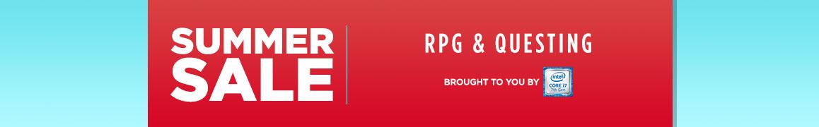 RPG & Questing
