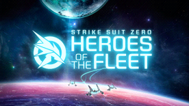 Strike Suit Zero: Heroes of the Fleet